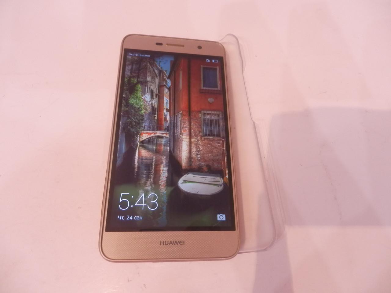 Мобильный телефон Huawei TIT U02 №5212