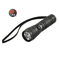 Фонарь Streamlight Twin Task 3AAA LED Laser Black