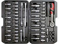 Набор инструментов Yato YT-14501 56 предметов