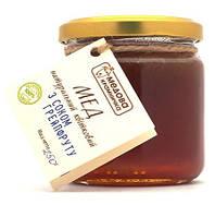 Натуральный мед с соком грейфрута, Медова крамничка, 150 г