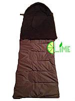 Спальный мешок зимний, до -20 С , фото 1