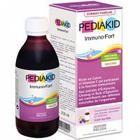 Сироп  для детей иммунно-укрепляющий Pediakid. 250 мл