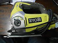 Будівельна техніка -> Електро лобзик -> RYOBI -> EJ 600 -> 2