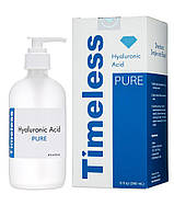 Сыворотка с гиалуроновой кислотой Timeless, 1% HA (Hyaluronic Acid) США 240 мл