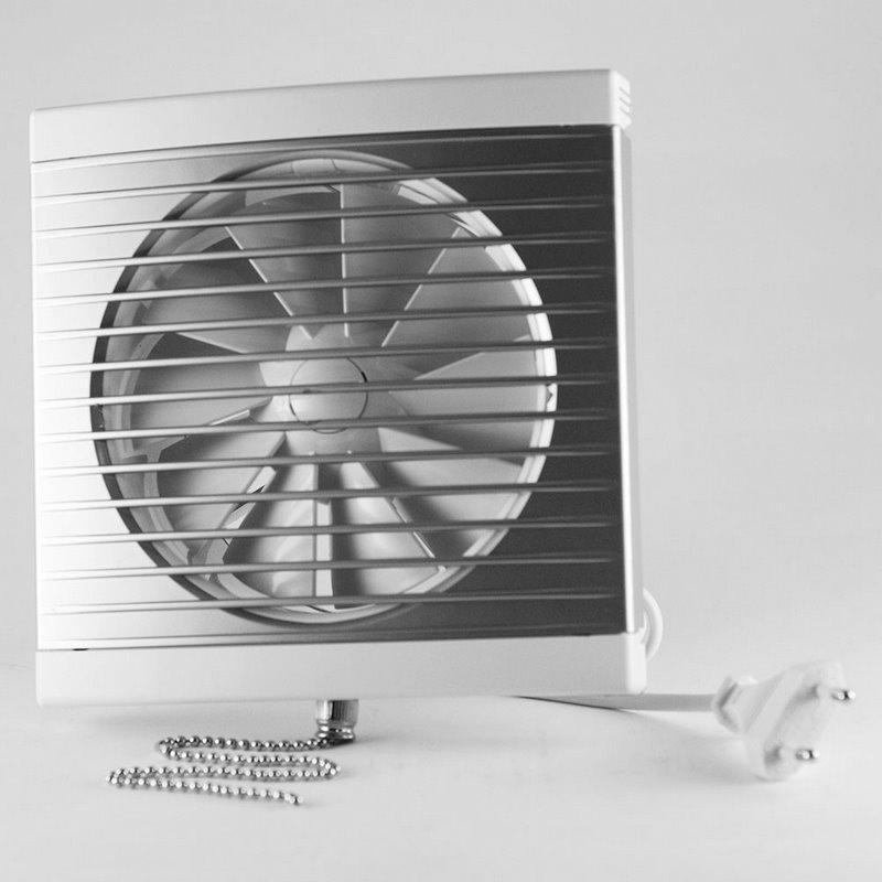 Вытяжной вентилятор Dospel PLAY Modern 125 WP