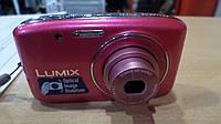 Аудіо та відіо техніка -> Фотоаппарати -> Фотоапарати з зарядкою -> Lumix -> 14-16 Мп -> 2