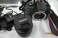 Аудіо та відіо техніка -> Фотоаппарати -> дзеркальна фотокамера з зарядкою -> Canon -> EOS 1300D ->