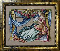 """Схема """"Athena – Goddess Of Wisdom//Афина - Богиня Мудрости"""" Mirabilia Designs MD97"""