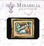 "Схема ""Athena – Goddess Of Wisdom//Афина - Богиня Мудрости"" Mirabilia Designs MD97, фото 2"
