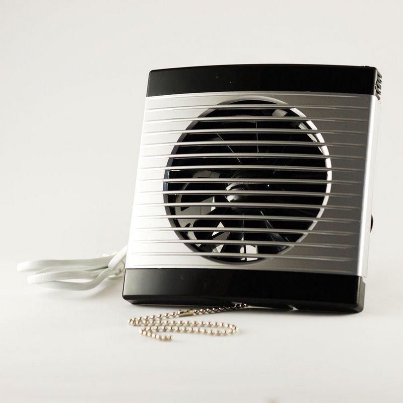 Вытяжной вентилятор Dospel PLAY Satin 100 WP