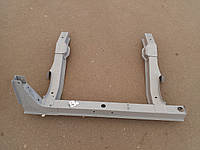 Поперечка підлоги задня з лонжеронами (корч) ВАЗ 2121,21213,21214,пр-во АвтоВАЗ, фото 1