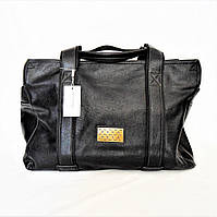Дорожная сумка DAVID DJONES черного цвета DEС-077000, фото 1