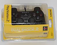 Джойстик PS2 DualShock Sony PlayStation 2 купить джойстик для Play Station 2