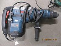Будівельна техніка -> Перфоратор -> великий -> Bosch -> GBH 8-45DV -> 2