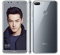 Смартфон Huawei Honor 9 Lite LLD-L21  серый (экран 5.65, памяти 3/32, мощность батареи 3000 мАч)