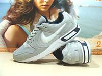 Кроссовки мужские Nike Air Pegasu репликасерые 44 р., фото 1