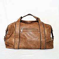 Дорожная сумка DAVID DJONES желтовато-коричневого цвета DEС-077059, фото 1