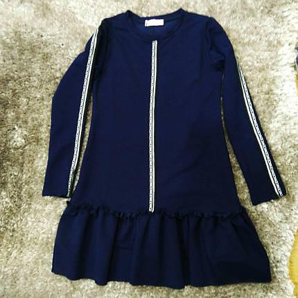 """Платье для девочки """"Ломпас"""", фото 2"""