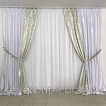 Готовые шторы Мелодия №345, фото 2