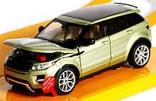 1:24. Range Rover Evogue