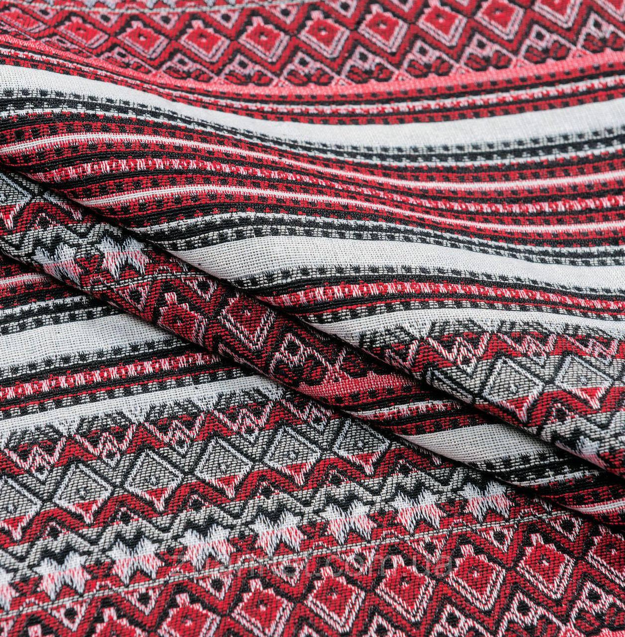 Ткань гобелен Вышиванка (394051)