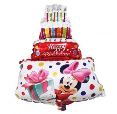23 лучших изображений доски «торт Микки Маус»   Торт микки маус ...   396x406