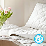 Подушка для аллергиков и астматиков анти-клещ - Odeja  Medical Soft, фото 7