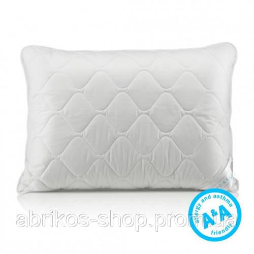 Подушка для аллергиков и астматиков анти-клещ - Odeja  Medical Soft