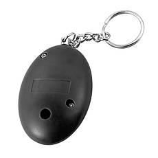 Брелок-сигнализация для самообороны, сирена: отпугивает любых злоумышленников, фото 3