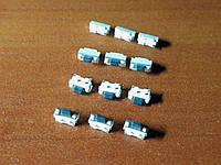 Кнопка тактильная №2 (маленькая) 2*4*3.5 - для планшетов, навигаторов, плееров и т.д., фото 1