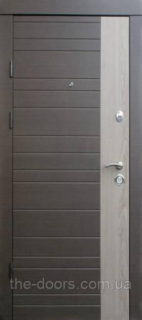 Дверь входная Qdoors модель Альт-М премиум