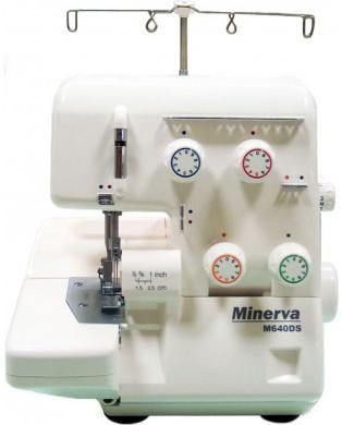 Оверлок MINERVA М640 DS