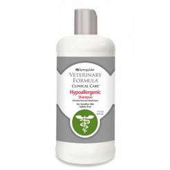 Veterinary Formula ГИПОАЛЛЕРГЕННЫЙ (Hypoallergenic Shampoo) шампунь для собак и кошек