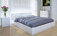 Деревянная кровать Скай с механизмом 90х190 см. Meblikoff