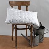 Натуральная  шерстяная  подушка - Odeja Organic wool (Словения), фото 3