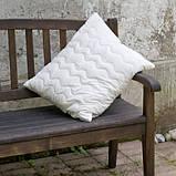 Натуральная  шерстяная  подушка - Odeja Organic wool (Словения), фото 6