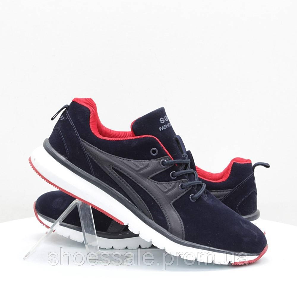 Мужские кроссовки Sayota (50568)