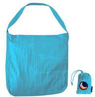 Сумка для женщин Ticket To The Moon Supermarket bag 116308 голубой