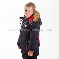 """Зимняя куртка """"Рюкзак"""",Новинка ,Зима 2019 года, фото 1"""