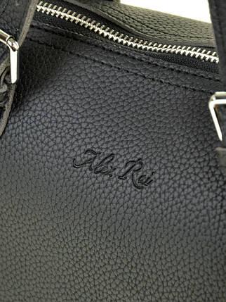 Сумка Женская Классическая иск-кожа ALEX RAI 7-01 35888-2 black, фото 2