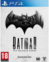 Batman - The Telltale Series (Недельный прокат аккаунта)