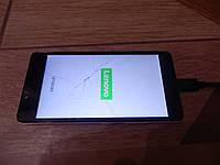Мобильный телефон Lenovo A6010 №5231