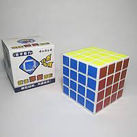Кубик Рубика 4х4 ShengShou V5 White