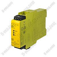 Реле безопасности PNOZ e1p 24VDC pilz 774130