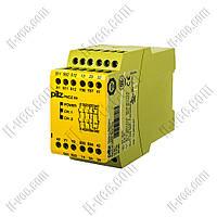 Реле безопасности PNOZ X4 24VDC pilz 774730