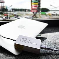 Блок питания для ноутбука Apple 14.85V 3.05A 45W magsafe 2