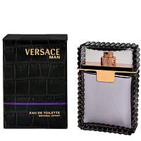 Оригинал Versace Man 100ml edt Версаче Мен