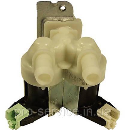 Электромагнитный клапан 481228128468 для стиральных машин Whirlpool