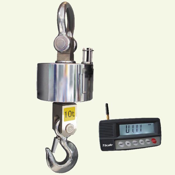 Весы крановые CERTUS Titan CT-P-10-5