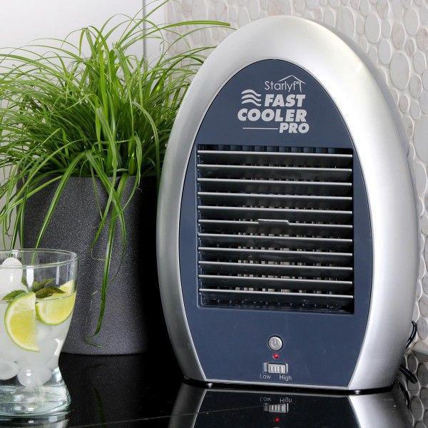 Испарительный охладитель воздуха Fast Cooler Pro